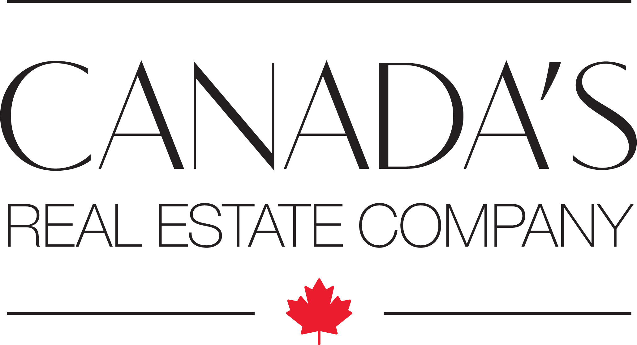 Canada's Real Estate Company
