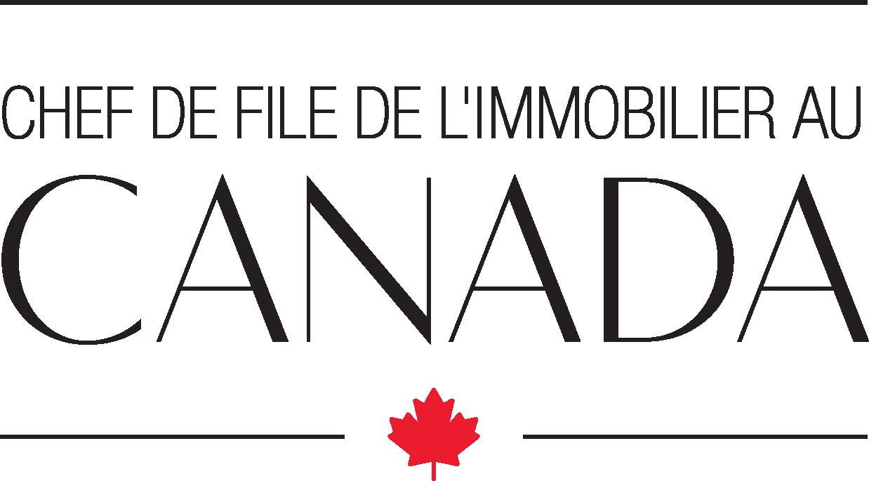 Cref de file de l-immobilier au Canada